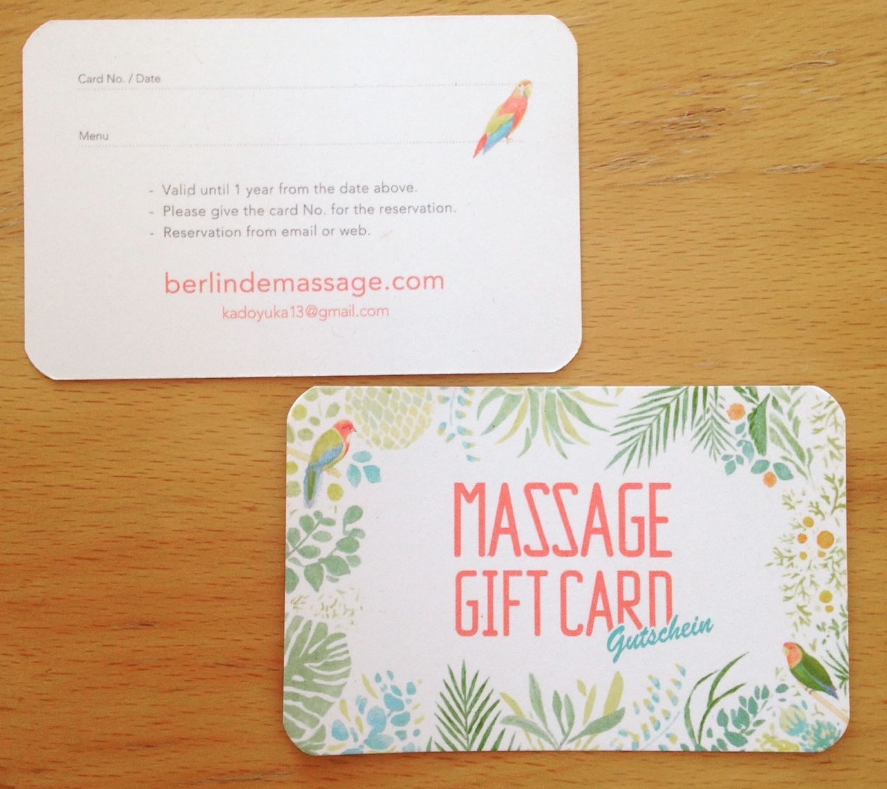 Berlin-massage-giftcard